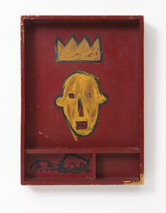 Jean-Michel Basquiat, Untitled♦️More Pins Like This At FOSTERGINGER @ Pinterest