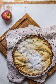 Apple pie. Foto: Mikkel Bækgaard, www.mikkelbaekgaard.dk