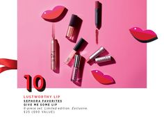Top 25 Gifts: 10.) #Sephora Favorites Sets #Giftopia #holiday