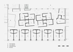 Dream Hotel,Floor Plan