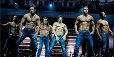 Cannot wait to see Magic Mike 2. What we couldn't give to spray tan these guys!