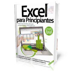 LIBROS GRATIS: EXCEL PARA PRINCIPIANTES