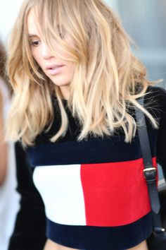 Suki Waterhouse #hair