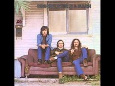 Crosby, Stills, Nash & Young - Everybody's Talkin'