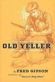 10 best 10 books about texas to read this summer images on pinterest old yeller fred gipson illustrated by carl burger harper brothers new york newbery honor in classic childrens book about a boy and his dog fandeluxe Gallery
