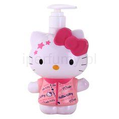 EP Line Hello Kitty mydło w płynie http://www.iperfumy.pl/ep-line/hello-kitty-mydlo-w-plynie/