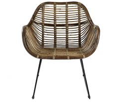 salon de jardin en m tal collection cuba rocking chair. Black Bedroom Furniture Sets. Home Design Ideas