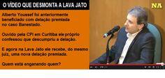 BLOG DO IRINEU MESSIAS: Vídeo desmonta a Lava Jato