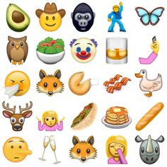 Image result for new emojis coming soon