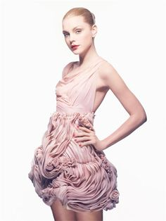 Dress  #pink dress