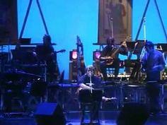 Fabrizio De André - Creuza de ma (Live)