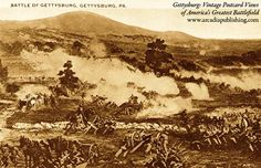 On This Day in History, July 3, 1863: On day 3 of the Battle of Gettysburg, Confederate General Robert E. Lee's last attempt at breaking the Union line ended in disastrous failure, bringing the most decisive battle of the American Civil War to an end.