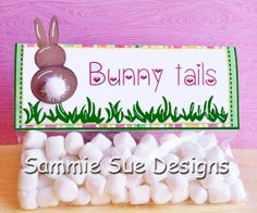Items similar to Easter Bunny Treat Bag Tags on Etsy Holiday Parties, Holiday Fun, Holiday Foods, Holiday Ideas, Festive, Happy Easter, Easter Bunny, April Easter, Easter Presents
