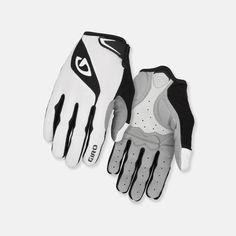 Giro Bravo LF gloves for cyclists