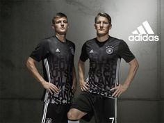 DFB Home Pre Shirt