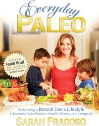 The best, easiest & most delicious recipes for a paleo lifestyle.  Got me cooking again & I discovered that I have a beautiful kitchen!