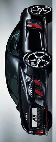 Audi R8 ABT by Levon