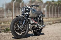 BMW R100RS '77 by Cafe Racer Dreams