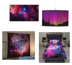 """""""outside of our world"""" by stephanie1t ❤ liked on Polyvore featuring art"""