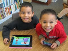 review of 3 kinder apps