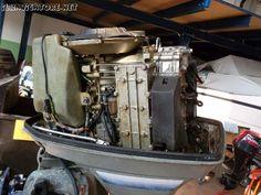 #Vendesi #motore #Suzuki #fuoribordo per #ricambi, 2 #tempi, #modello #DT65TL. ... #annunci #nautica #barche #ilnavigatore