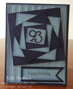 Indiana Inker: Birthday