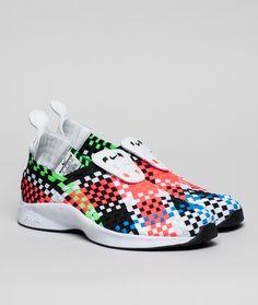 air woven qs Спортивная Одежда Найк, Дизайнерская Обувь, Кроссовки, Nike Air,  Стиль 0298bf316d3