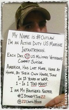RESPECT The Veterans Crisis Line offers free, confidential support to Veterans in crisis, as well as their family and friends. If you ever need to reach out for help call: 1-800-273-8255 and PRESS 1 for Veterans. You can also text professional responders at 838255. Hugs, Sparrow Six-Five!