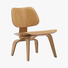Chaise, Plywood Group LCW - Vitra - Find this product on Bon Marché website - Le Bon Marché Rive Gauche