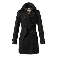 The Westminster is a classic fit trench coat with a lightly tapered waist and raglan sleeves. The coat is made in England from cotton gabardine, invented by Th…
