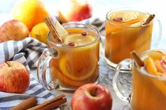 This hot spiced mulled cider is made with store-bought apple cider, dried cranberries, spices, and Splenda Naturals Stevia with no added sugar. Stevia, Making Sushi Rolls, Slow Cooker, Mulled Apple Cider, Pumpkin Spice Bread, Cider Making, Red Lentil Soup, Fruit Slice, Banana Bread Recipes