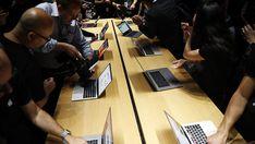 """ICYMI: """"Realmente es malo"""": Snowden critica el fallo de seguridad en el último sistema operativo de Apple"""