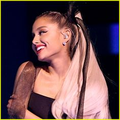 Ariana Grande – Thank U, Next Thank U, Ariana Grande, Backless, Dreadlocks, Itunes, Hair Styles, Beauty, Dresses, Fashion