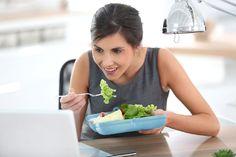 Iss dich fit: 11 Nahrungsmittel, die Ihre Produktivität steigern