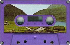Cassette al Infinito 1 (2013)