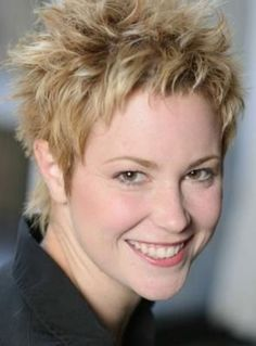 35 Short Hair for Older Women | http://www.short-haircut.com/35-short-hair-for-older-women.html