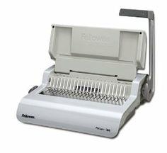 Amazing Deals $105.08 - Fellowes Binding Machine Starter 5006801  Like, Repin, Share it  #todaydeals #ChristmasDeals #deals  #discounts #sale #Computers