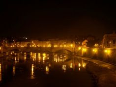 #Rome by #night