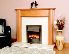 Fireplace in Dublin | Marble Fireplaces | Wooden Fireplaces| PendersFireplacesDublin.com