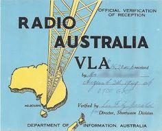 Radio Australia Shortwave Division