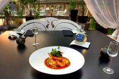 ¿Qué tal pasar la tarde en un lindo lugar, con sabores asiáticos increíbles y todo acompañado de un rico cocktail?  ¡Te esperamos en #TempleAsianLounge para que disfrutes las últimas horas de esta semana y te recargues de energía!