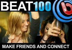 Connect with others and share your story via the BEAT100 Social Network. Beat100 contains everything you need to make connections and share with them.  The social network allows you to share updates, photos, websites, videos and events with other users. You can also use the network to send messages to your contacts, comment on their chart entries and uploads and promote your own music.