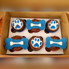 Sugar Mami offers affordable cakes & bakes for any ocassion! Paw Patrol Cupcakes, No Bake Cake, Bakery, Sugar, Cookies, Desserts, Food, Tailgate Desserts, Biscuits
