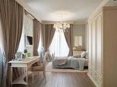Fancy St. Petersburg Apartment by Anton Valiev