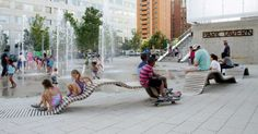 Canal Park | From District Parking to Stunning Recreational Park