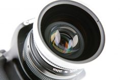 Wide Angle & Macro Lens Adaptor...$50 to turn a 50mm prime into a 22mm WA with no lens switching! May have to try it...