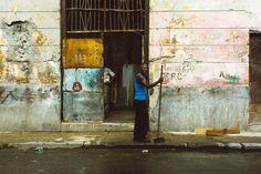 Cuba, Chris Bunkard