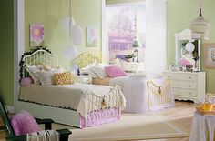 Smart Ideas To Decorate Your Kids Room