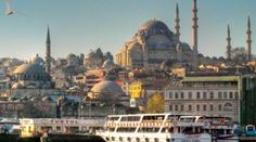 Grand Bazaar Istanbul : Photos, Guide & What To Buy