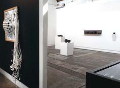 Exhibition Install | Introducing IV | Brenda May Gallery Sydney